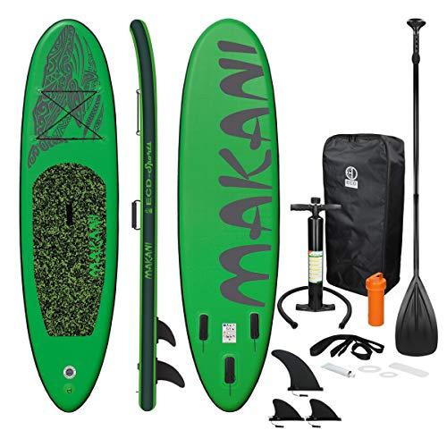 Tabla paddle surf Makani -20% pasa de 387.49 € a 309.99 € y te ahorras 77.5 € #tabla #paddle-surf Añadir a carrito Amazon:https://t.co/WvBAXvUPBk Ver ficha: https://t.co/FQQQUagCWp https://t.co/vKx5yYyuiJ