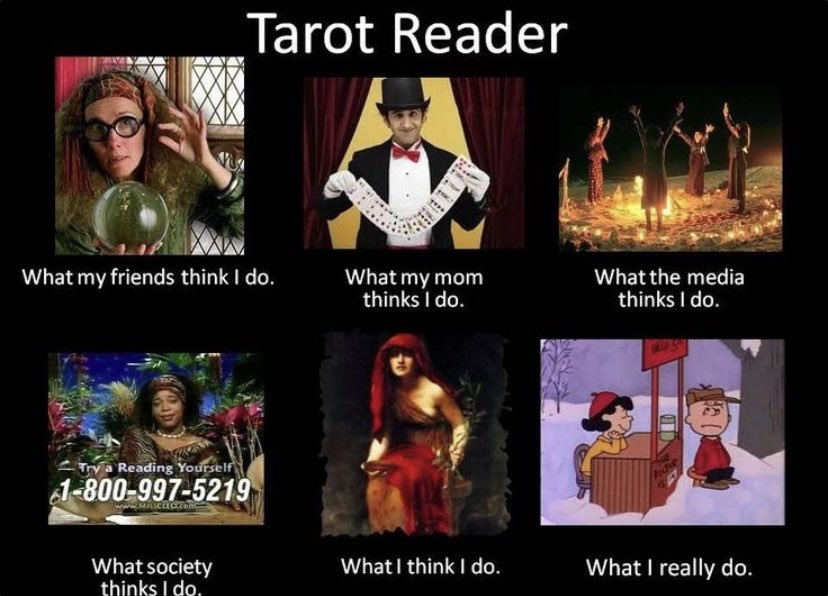 Witches life 🧙🏽♀️ #tarot #tarotreader #tarotcommunity #tarotspread #tarotcards #tarotuk  #collectivereading #Spiritualism #zodiacsigns #collectiveconscience #soulmate #twinflame #EarthSigns #airsigns #firesigns #watersigns #karmicflame  #healingjourney  #mbdinspires #tarabelle https://t.co/uqUKGGtanu