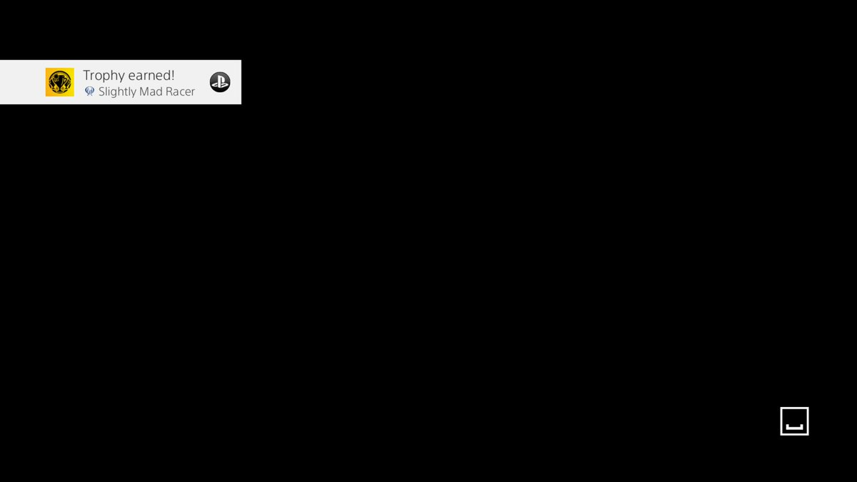 Platinum #308 - #ProjectCARS3 :) #PS4share https://t.co/Rf88q10cI1