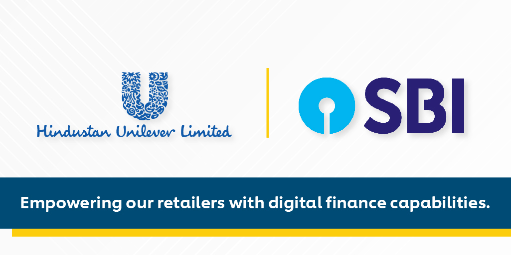 #HUL & @TheOfficialSBI are embarking on a joint initiative, providing instant #paperless overdraft facility to #retailers for billings. We aim to empower our retailers especially in semi-urban & #rural areas. #CompaniesWithPurpose https://t.co/teH6v5NKgr https://t.co/72V3l8aQRi
