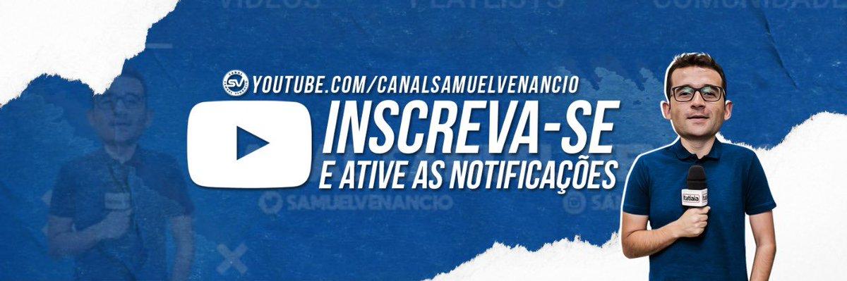 Samuel Venancio Samuelvenancio Twitter
