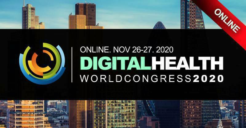 Digital Health World Congress 2020. https://t.co/1VIc26CbH1 ONLINE! Nov 26-27 Book Now. #iot #ai https://t.co/1VIc26CbH1  #pharma #healthcare #Pharmaceutical #bigdata #LifeSciences #biotech #healthcare #health #ai #internetofthings #google #apple #samsung #ibm #cisco https://t.co/an3XdigObl