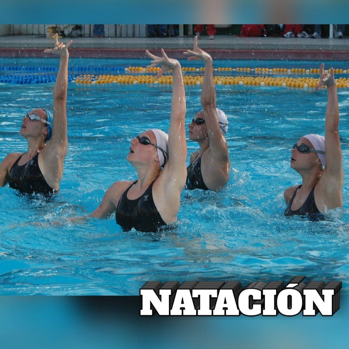 Buen día Jueves para todxs!   En el día de hoy, traemos una nueva aventura.. ¡Natación Sincronizada! La transversalidad entre la natacion, la gimnasia, la fuerza y la flexibilidad! https://t.co/ehS6W0lNZE  #Natación #Sincronizada #InSCefe209Deportes #QuedateEnCasa https://t.co/vhvP7IJUQk