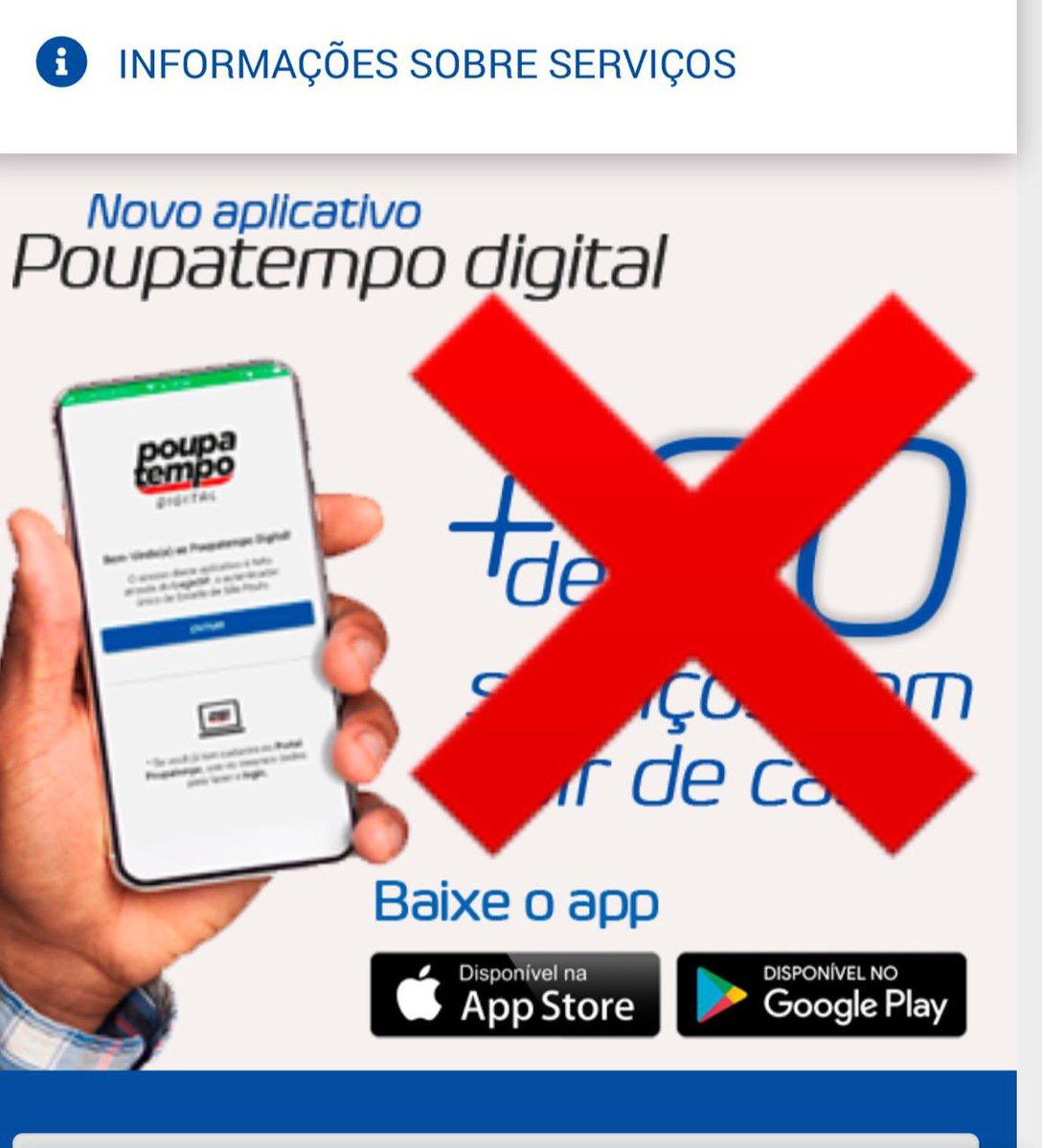 ALGUÉM CONSEGUINDO MARCAR SERVIÇOS @DetranSP NO @poupatemposp ?? 🤔  FAV - ❤️ #SIM  RT - 🔄 #NÃO   #DetranSP #PoupaTempoSP https://t.co/mzs5SchxXg