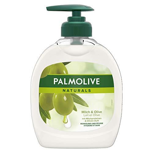 Palmolive - Aceite de oliva Leche Jabón líquido, por 1.75 € Haz ♥ y te avisamos cuando baje. #aceite #leche #jabon Añadir a carrito Amazon: https://t.co/PagxZkgaus Ver ficha: https://t.co/EUIvP5pai7 https://t.co/jAX7MCQm6G