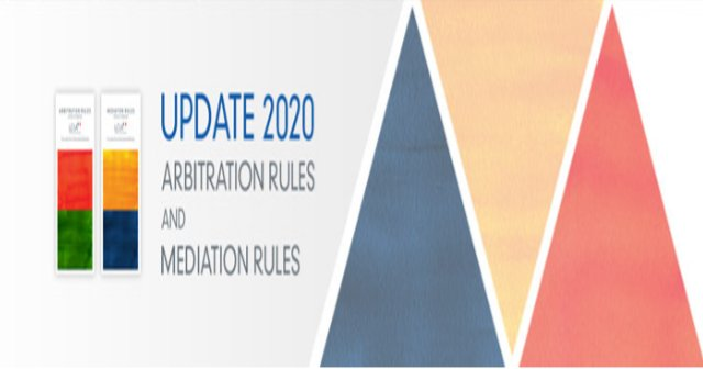 LCIA|Updates to the LCIA #Arbitration Rules and the #LCIA #mediation Rules (2020) to take effect on 1 October 2020 Listen here: https://t.co/LY0eJwny7e https://t.co/caJs4CkwqN