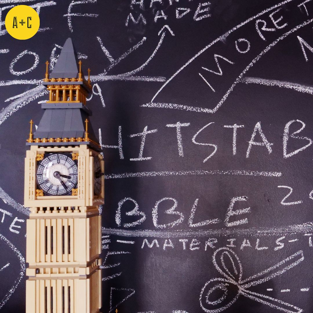 So much history in Big Ben as well as our own building!   #LEGO #studio #bigben #history #animation #set #setdesign #StopMotion https://t.co/Yr4QcGPi43
