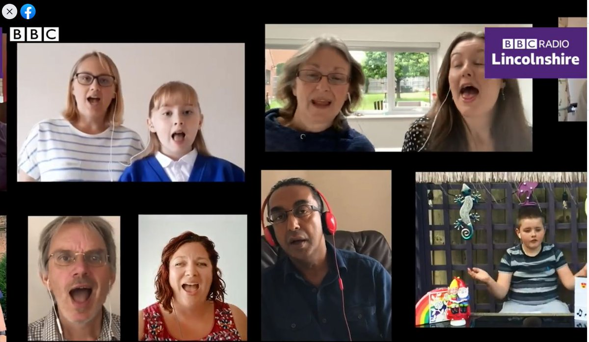 Don't miss the video everyone in Lincolnshire is talking about. Happy #LincolnshireDay from us all @BBCRadioLincs   ▶️https://t.co/QharYNDEhv https://t.co/g3vwy2EbeG