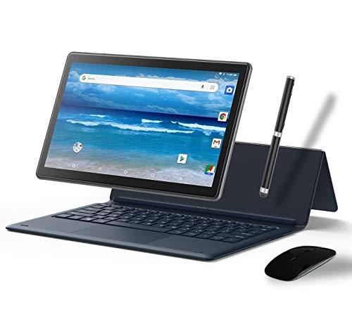 MEBERRY Tablet 11.6 Pulgadas, Android Sistema 4GB  por 199.99 € Haz ♥ y te avisamos cuando baje. #meberry #tablet #android #sistema #google #bluetooth #gps #metal #gris Añadir a carrito Amazon: https://t.co/0zUjRYudSf Ver ficha: https://t.co/hopfg6OZ0O https://t.co/wsK7LfoRZp