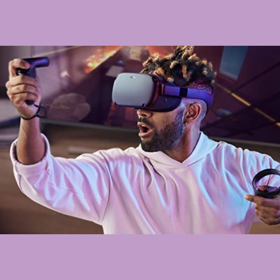 USA 🇺🇸 Oculus Quest All-in-one VR Gaming Headset – 128GB  BUY NOW https://t.co/hpyGGojieO  #gadgets #technology #meetings #health #healthtech #technology #innovation #medicare #test #air #aire #quality #calidad #monitor #affiliate #affiliatelink https://t.co/YPrkDoBhWg
