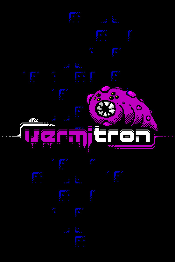 -Vermitron-  Defend your lovely Flower from invading insect and find the Watering-Can! #indiedev #gamedev #indiegames #videogames #retro #action #shooter #defence #scifi #flower #bugs #Vermitron @FobTi  https://t.co/8YJDtO8KGX https://t.co/yto2t9KSVD