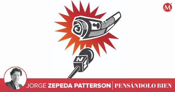 """@jorgezepedap """"En esta batalla de acusaciones mutuas se asume que una de las partes tiene la razón y se exige lealtad irrestricta"""": @jorgezepedap https://t.co/aA7dcjuDT6 https://t.co/BbB4YYyLJc"""