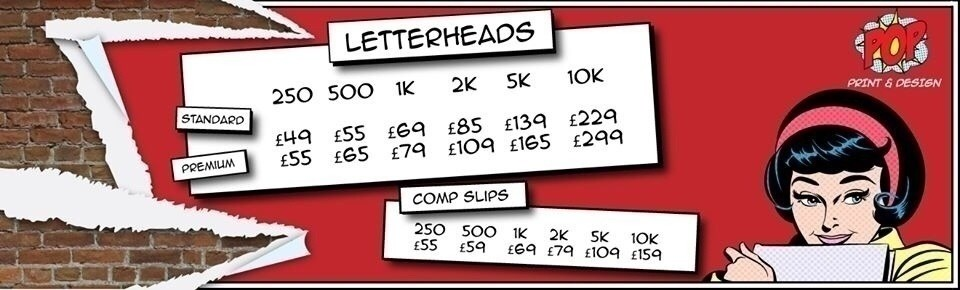 5,000 #LETTERHEADS £139, Full colour, with Free P&P 📦#southyorksbiz  #NorthWestHour #buylocal  #sheffield #yorkshire #popprint #wakefield #southyorksbiz #doncaster #northwesthour #huddersfield #motorhour #print #liverpool #manchester #leeds https://t.co/JomlUpD5ah