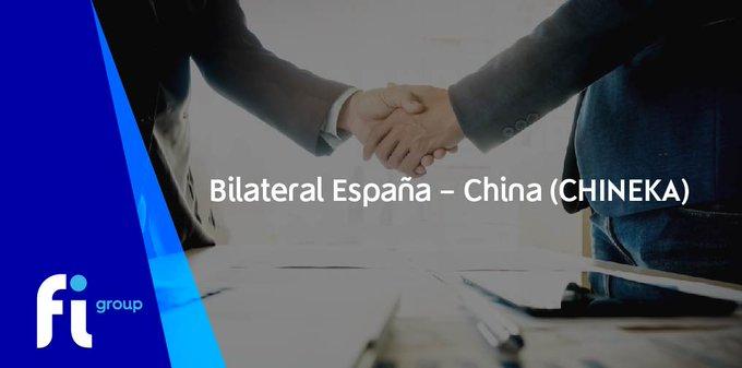 El  ha lanzado ha publicado la «2ª Llamada España-China para proyectos bilaterales de I+D en ....