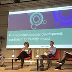 """Image for the Tweet beginning: """"Because of covid, organisational discussions"""