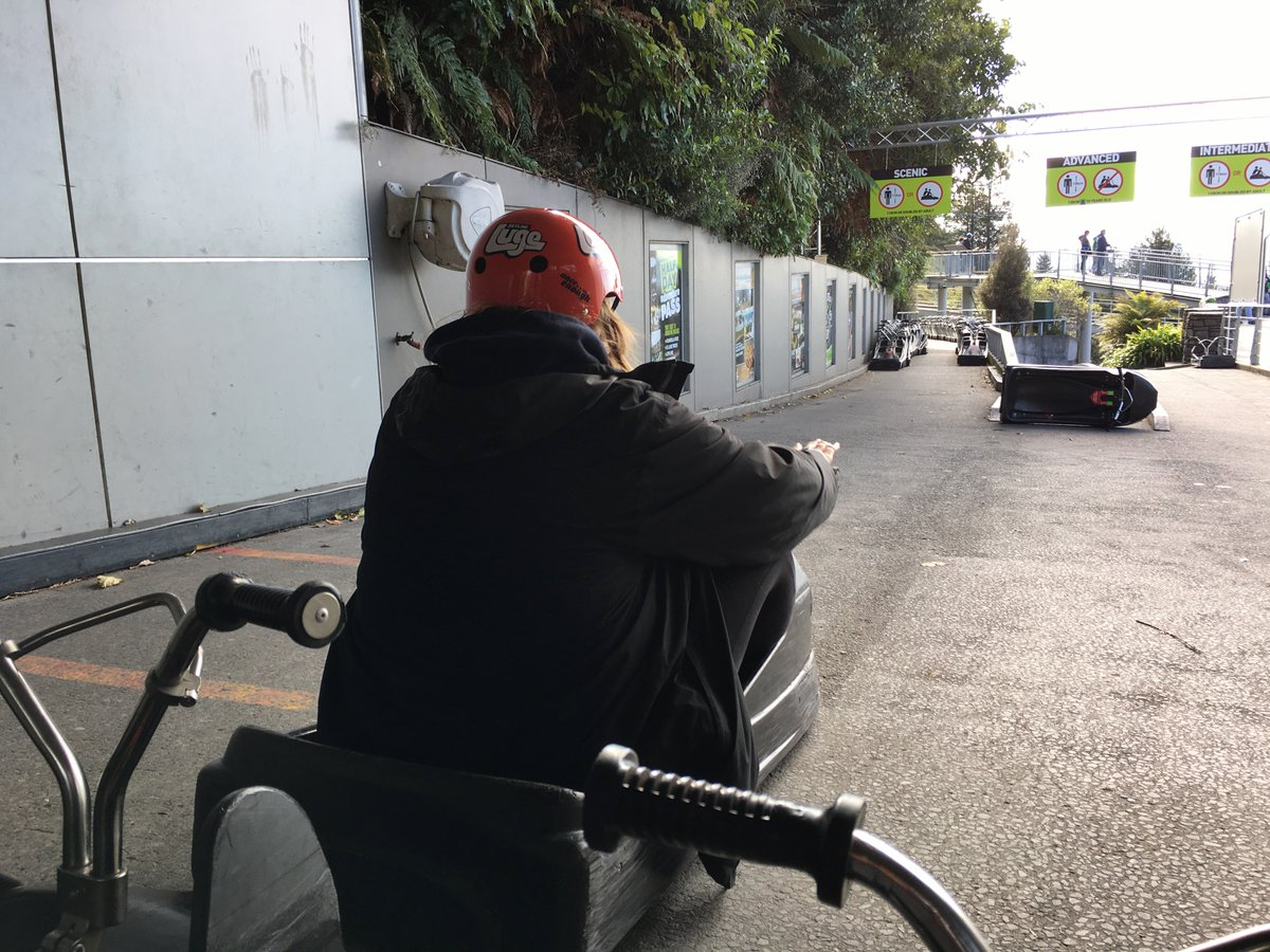 Whose Had a Fright at the Skyline Gondola Ride   https://t.co/0dkhPt1nbP  #travel #lookatourworld #travelbloging #travelbloggers #EpicView #Luge #Rotorua #SkiLift https://t.co/s6LsiFJMFk