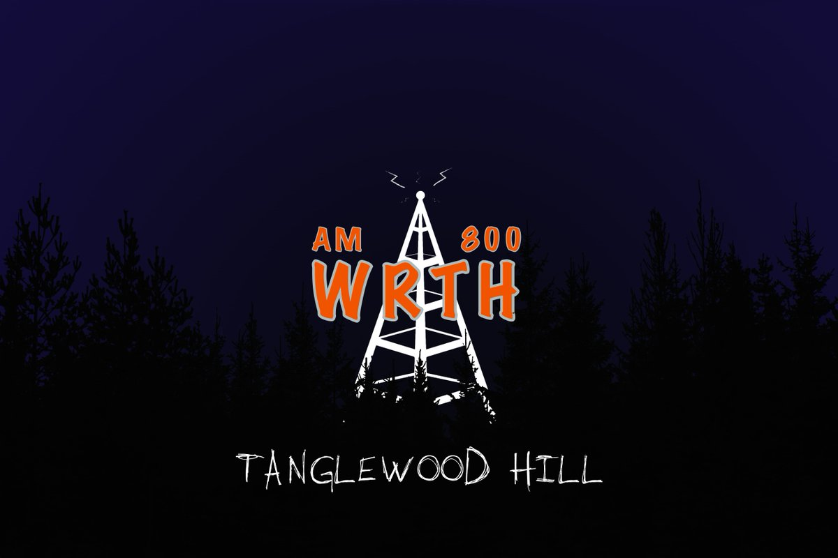 You're back on the air with AM 800 - WRTH. Tonight, spectral stories and game that's the basis of many supernatural tales.  But first, let's go to the phones.  https://t.co/1FxBFT6x6w  #podcast #Halloween2020 #paranormal https://t.co/FcfCS0X87L
