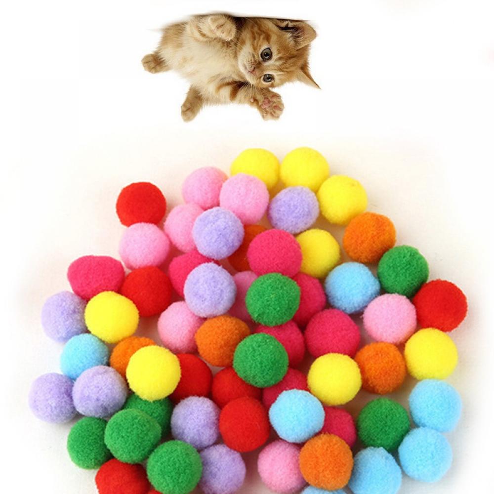 #kitty #kitten Cute Soft Toy Balls for Cat https://t.co/qe1nzROo1Q https://t.co/io8Pcn9q6Y