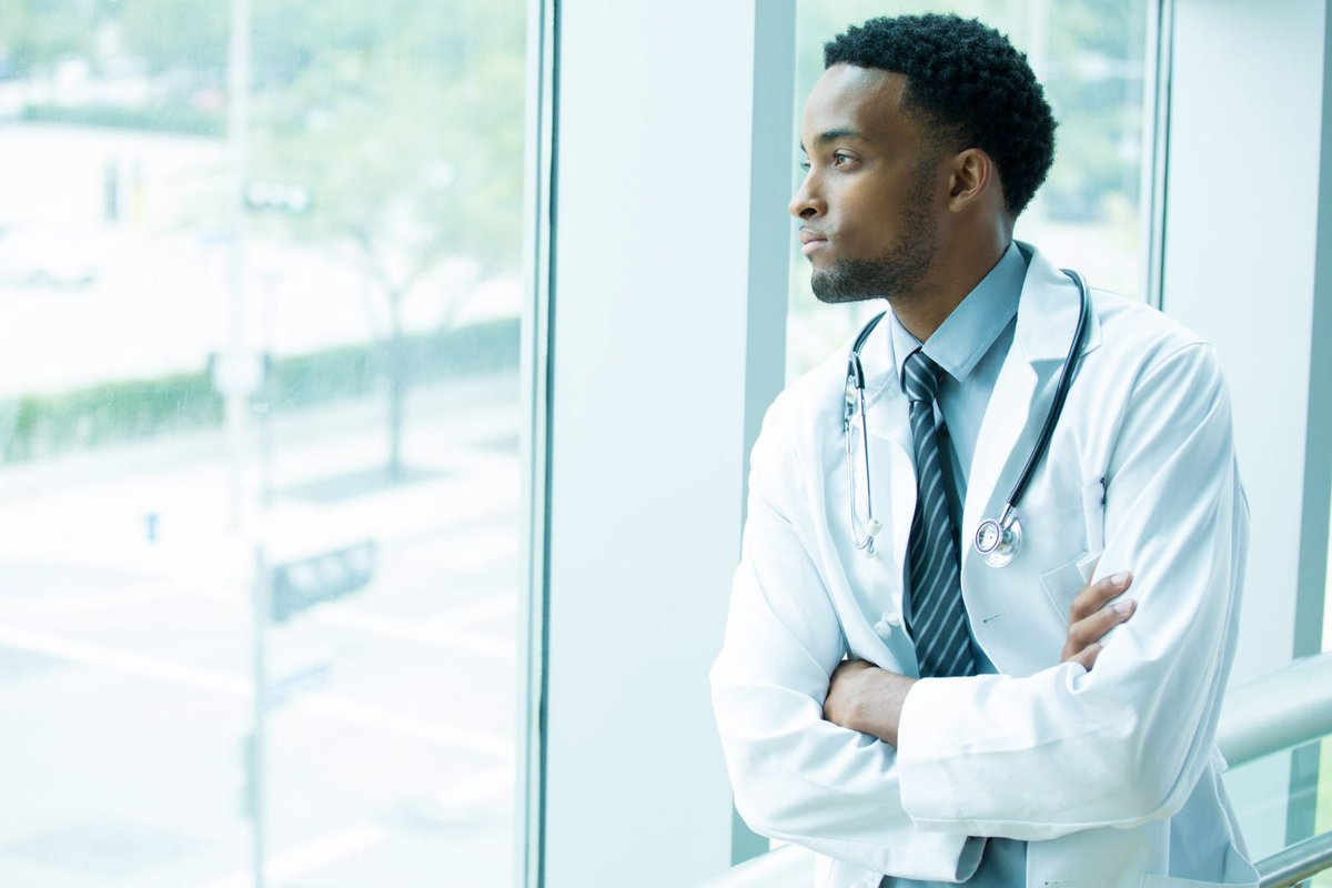 As the health care sector transforms, the importance of leadership continues to grow across all health professions. Free to read: https://t.co/9qs9ubER9e #HCLDR #HealthLeaders #HealthSystems #HealthcareTeams #MedEd @HCMRonline https://t.co/zP0GMEy7Tn