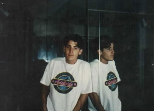 Have a nice #Thankful Thursday & #StaySafe the #BHFamily #bhsisters #Jongirls @JonathanRKnight @jordanknight @DonnieWahlberg @dannywood @joeymcintyre @NKOTB 💋 Thoughts to my sweetie I know you're gonna do it! Love you ALL😘 #TBT #ThrowbackThursday 🤖💜 #BHLove #loveeternal 💜♾ https://t.co/q9TGThk66j