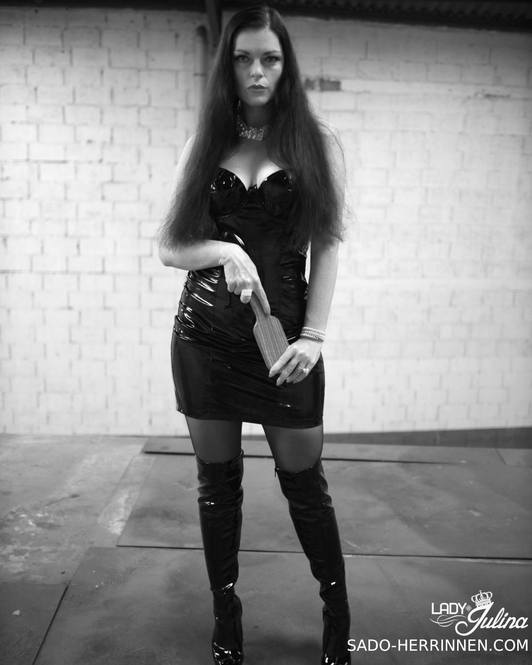 TW Pornstars - Domina Lady Julina. Twitter. Nur mit klaren