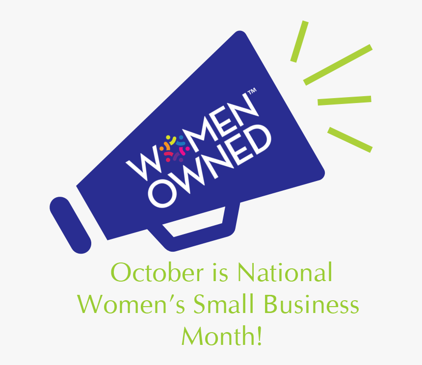 October is #National Women's Small Business Month.  Celebrate this month with advocacy and support of other women owned businesses. Let's pay it forward by supporting each other in purchasing products and services of our colleagues.  #nolimits #marketplaceevangelist #talkshowhost https://t.co/dMbhSgdV24