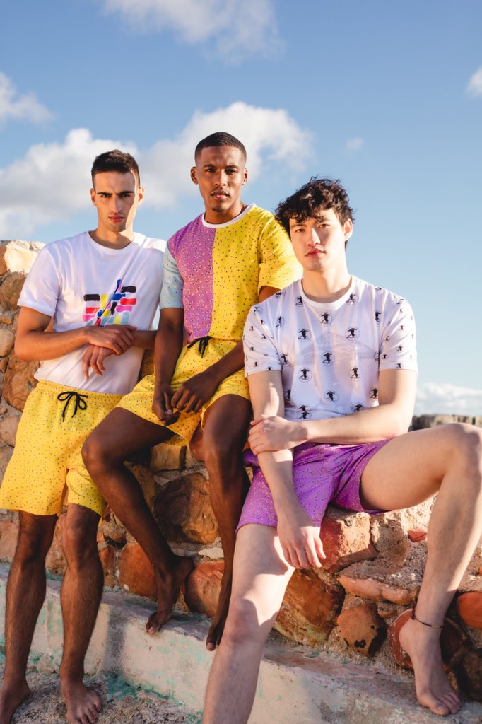 New collection in collaboration with Pick n Pay Clothing & Gavin Rajah out now in stores & online  #PNPClothingxKatekani #KatekaniMoreku #GavinRajah #Pnp #HeritageMonth #PNPCelebratesSA #SouthAfrica #GenZ #Collaboration #Heritage #Fashion #MensFashion #Menswear #FutureWear https://t.co/DUhgjDC1fj