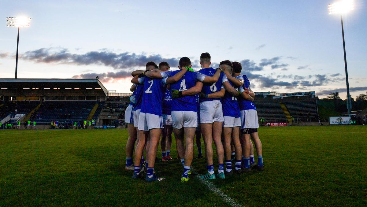 The GAA has urged all of its members to actively discourage huddles and handshakes before, during and after games ow.ly/BJE750BGE1u