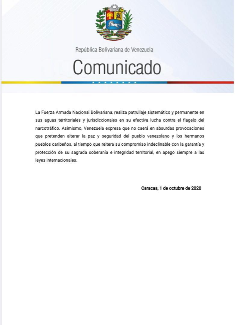 Tag comunicado en El Foro Militar de Venezuela  EjQBK9UX0AAjmEG?format=jpg&name=medium