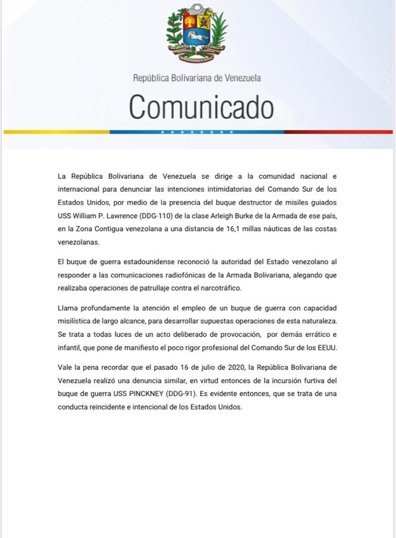 Tag comunicado en El Foro Militar de Venezuela  EjQBKrTXsAA13bq?format=jpg&name=medium