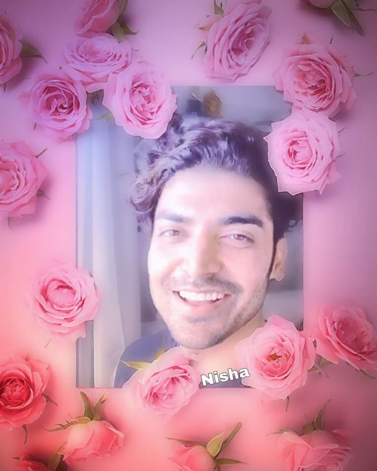 @gurruchoudhary  close each day with a smile ❤😍😊 #goodnight 🌹my #shiningstar angel 🌟🤩♥ praying for your speedy recovery and #goodhealth 🙏 #getwellsoon my angel champ 🙏❤ missing you so much  my champ💖my rock star💖 #GurmeetChoudhary 💖love you unlimited💙😘🤗god bless🙏 https://t.co/qj1rYdOcCZ