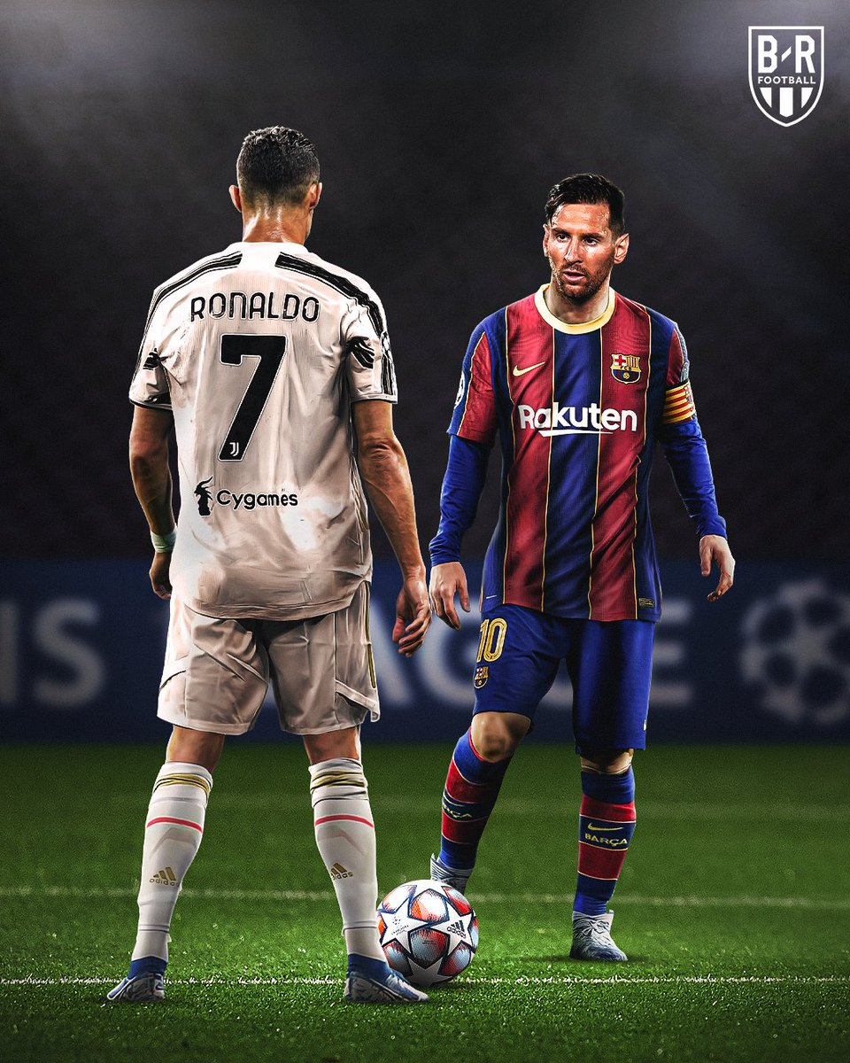 Bleacher Report On Twitter Messi Vs Ronaldo In The Champions League Group Stage Barcelona And Juventus Both In Group G