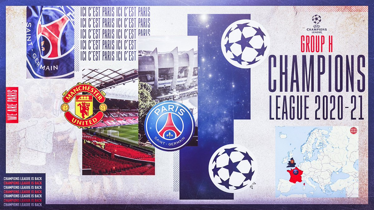 🏴 @ManUtd joins us in our group! #UCLdraw