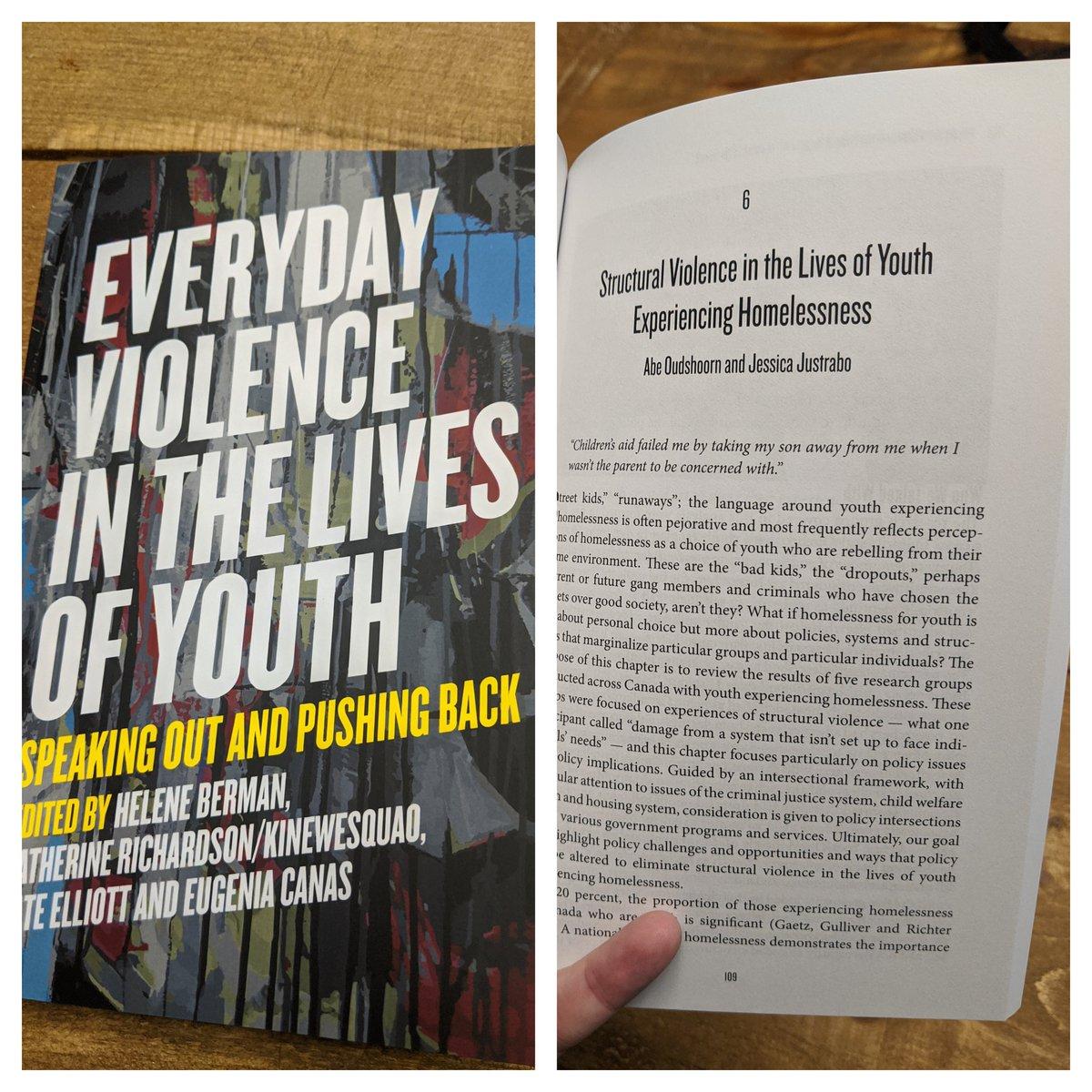 New publication out! @fernpub fernwoodpublishing.ca/book/everyday-…