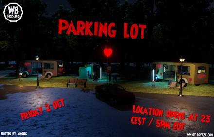 THE PARKING LOT feat. WHITE BREEZE™  https://t.co/erXXzDgXWb  #3dx #3dxchat #3dxchatgame #Anong  #ParkingLot #Whitebreezeescort https://t.co/roxSB4GK3x