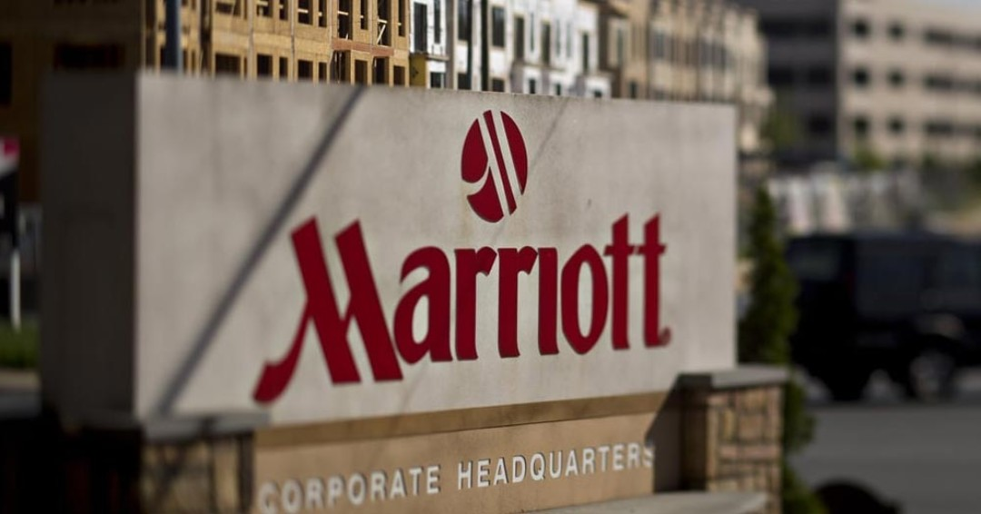 Marriott Data Breach,see more https://t.co/oSLO1QKJr8 #privacy #security #cybersecurity #technology #dataprotection #tech #infosec  #dataprivacy #encryption #gdpr #hacking #datasecurity #hacker #databreach #business #protection #cybercrime #iot #innovation #AI #phishing #malware https://t.co/fT0qG6M2Yc