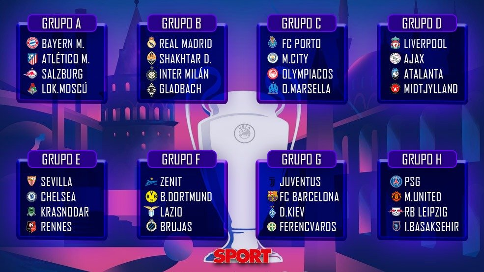 Liga de Campeones de la UEFA 2020 - 2021 EjQa1PsXgAAuERl?format=jpg