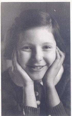 My name is Evelyn Greve. In 1939, I fled my home seeking safety in the US. I was turned away. I was murdered in Italy.