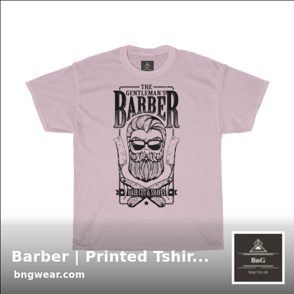 💎 Barber | Printed Tshirt round neck 💎  By https://t.co/rY5MgpSEPK  Shop at https://t.co/rY5MgpSEPK Today 👉 https://t.co/2iEuJIv8lN  to avail 25% OFF  #Trendy #Fashion #Lifestyle #StyleTreat https://t.co/7yR2aA4lT2