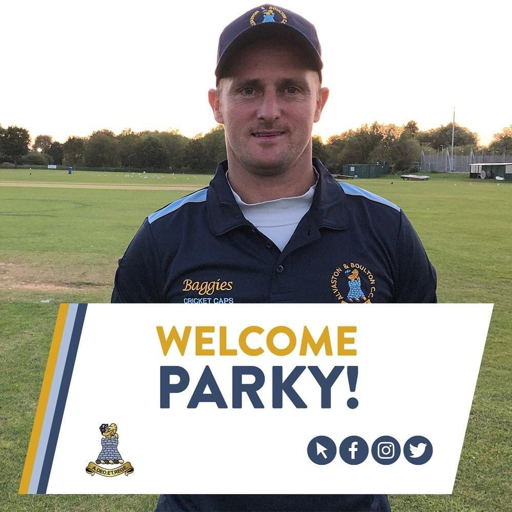 Welcome to the club exciting times..#Cricket.#Derbyshire. https://t.co/PBj3FgvxWe