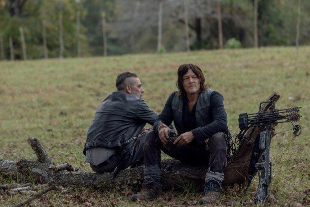 'Walking Dead': How COVID-19 Delays Changed AMC's Plans for Final Two Seasons thewrap.com/walking-dead-h…