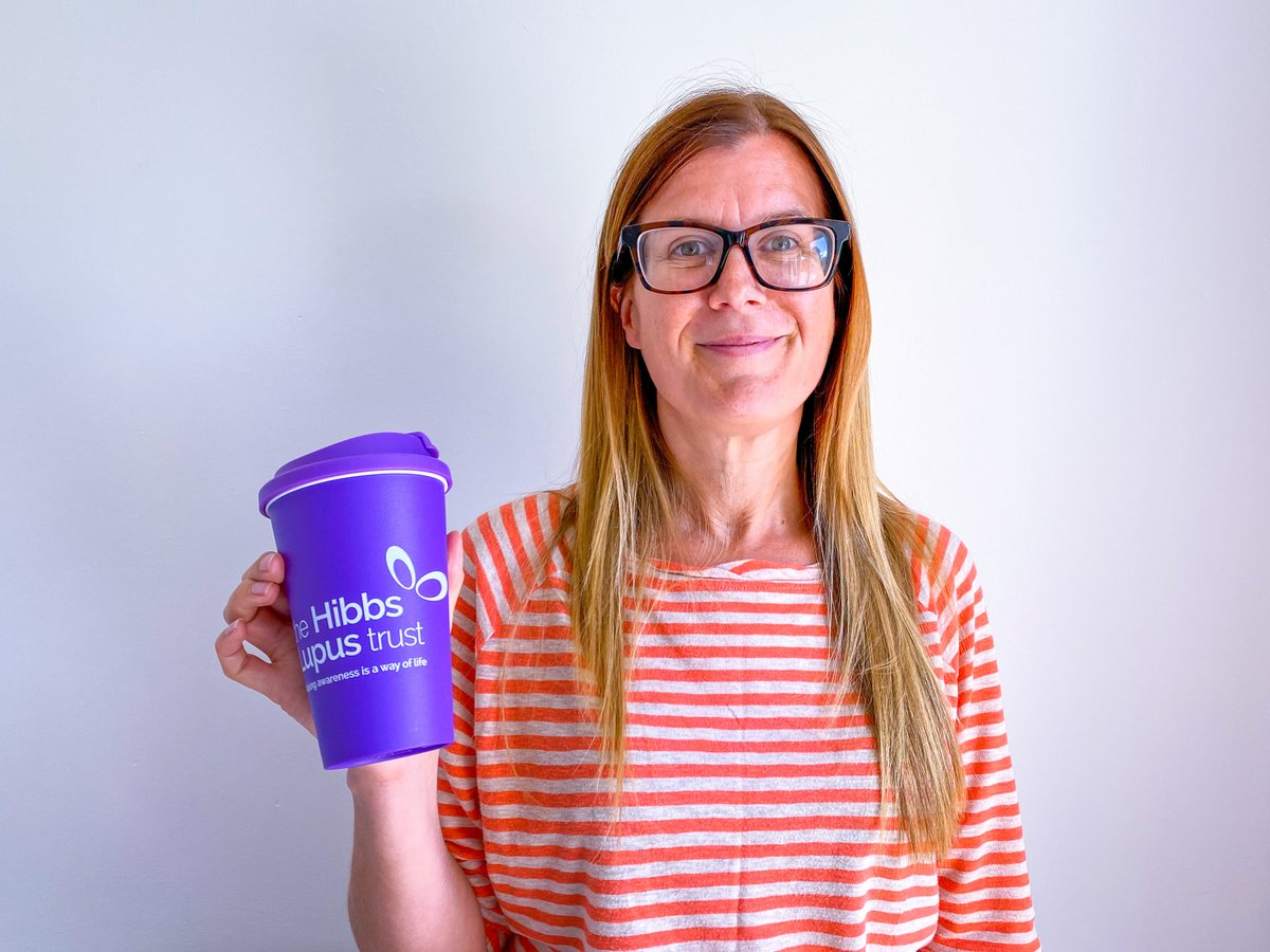 2.5 BILLION takeaway coffee cups are used & thrown away EACH YEAR in the UK! 😔 This #InternationalCoffeeDay - choose to REUSE instead! #Lupus #Charity #TravelMug  https://t.co/A3aQlugqHt https://t.co/er8Lqu5BVY
