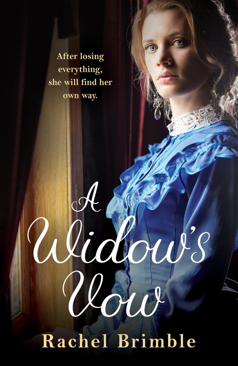 [AD-Book Review] 5*#Review #AWidowsVow @RachelBrimble @Aria_Fiction @HoZ_Books https://t.co/8ctGOJoFPm A good insight into what life was like for women in #Victorian England with stark contrasts between the genders and social classes. #HistFic @rararesources #Victorian #Bath https://t.co/uBhqSJM6AB