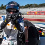"""Image for the Tweet beginning: Neil """"Neilio"""" Langberg with @Scuderia_Corsa"""