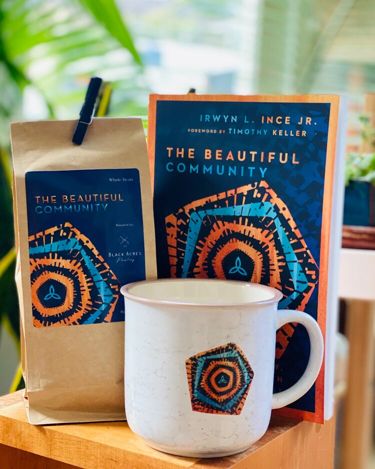 Are you a coffee lover? You can pick up a signed copy of The Beautiful Community, an 8oz bag of the special Beautiful Community roast, and a limited edition mug! Already have the book? There's a coffee and mug package for you! https://t.co/yVrLi631MN #BeautifulCommunity https://t.co/Cpa33rvBCU