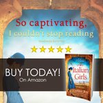 Image for the Tweet beginning: ONLY 99p/99c! The Italian Girls: