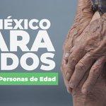 Hoy más que nunca protejamos la integridad y el bienestar de nuestros mayores. Por un México p....