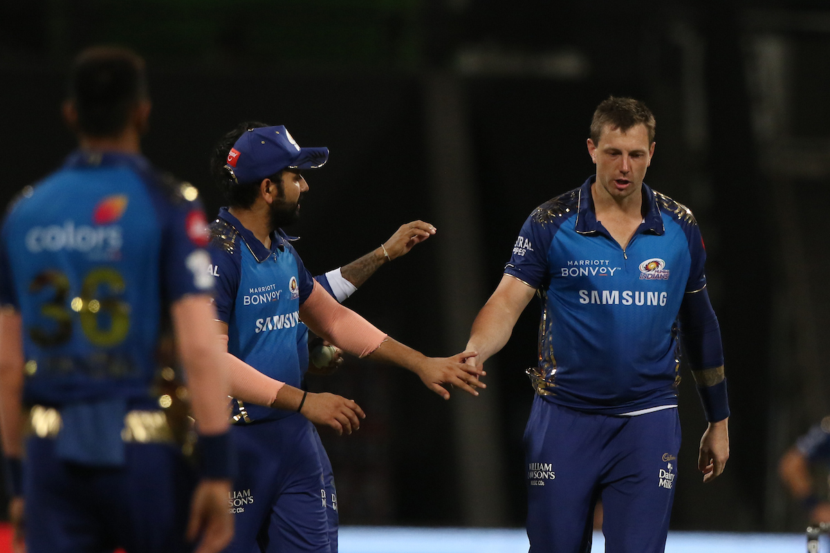 IPL 2020 Mumbai Indians move to top spot after 48-run win over Kings XI Punjab