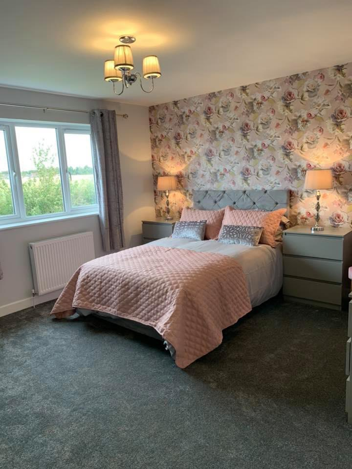 The Aspen 4 Bedroom House. Woodhall Spa. Limited Release Price of £349,950! Contact us for details #woodhallspa #lincolnshire #newhomes https://t.co/7IViYDVwh8