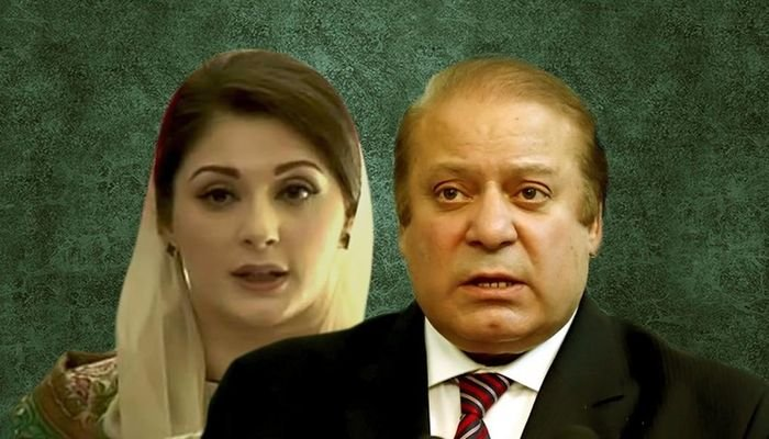 Dr Sana Khan On Twitter These Two Father Daughter Have Become A National Security Threat For The State Of Pakistan Bcoz Both Them Know Too Much About The State Secrets